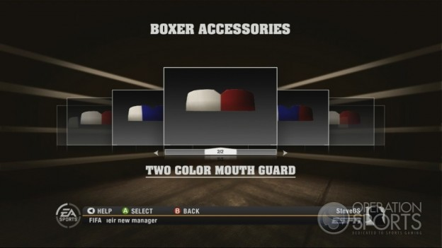 Fight Night Round 4 Screenshot #133 for Xbox 360