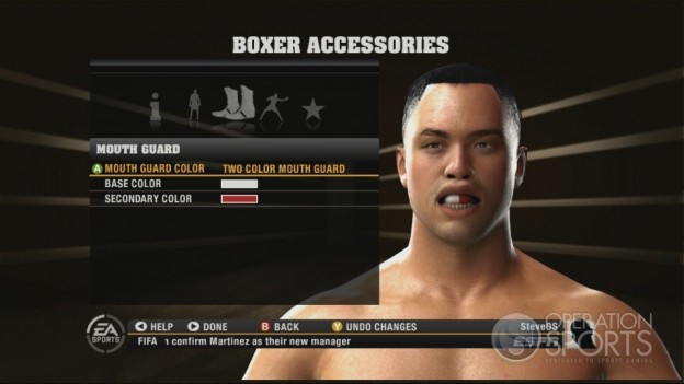 Fight Night Round 4 Screenshot #134 for Xbox 360
