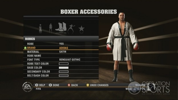 Fight Night Round 4 Screenshot #136 for Xbox 360