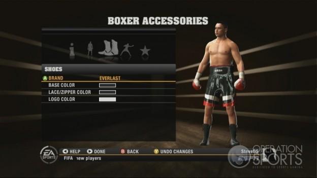 Fight Night Round 4 Screenshot #138 for Xbox 360