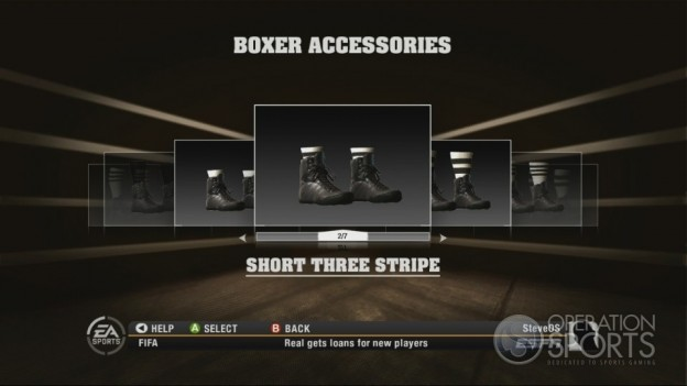 Fight Night Round 4 Screenshot #139 for Xbox 360