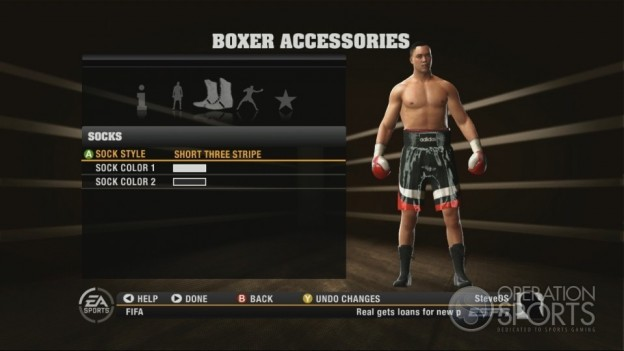 Fight Night Round 4 Screenshot #140 for Xbox 360