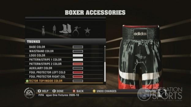 Fight Night Round 4 Screenshot #142 for Xbox 360