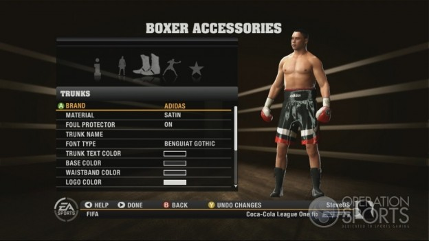 Fight Night Round 4 Screenshot #143 for Xbox 360