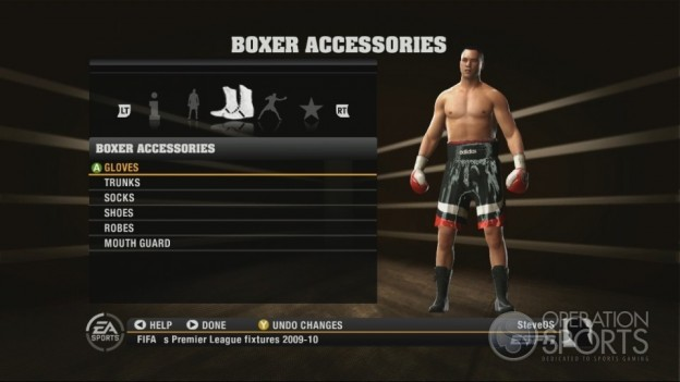 Fight Night Round 4 Screenshot #146 for Xbox 360