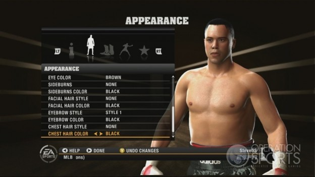 Fight Night Round 4 Screenshot #147 for Xbox 360