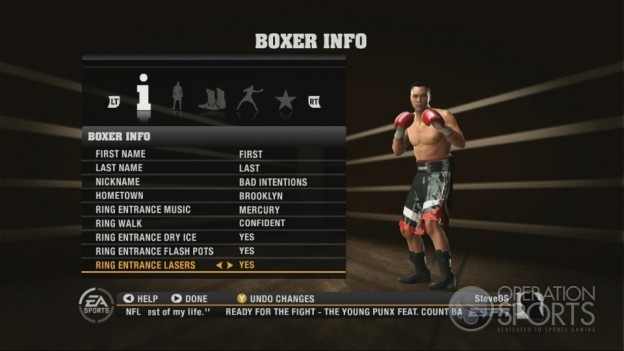 Fight Night Round 4 Screenshot #149 for Xbox 360