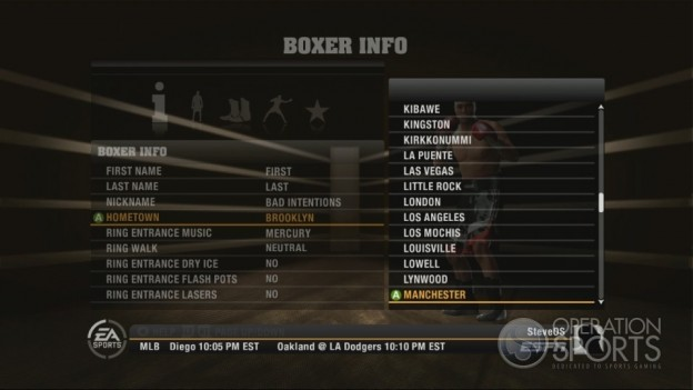 Fight Night Round 4 Screenshot #151 for Xbox 360