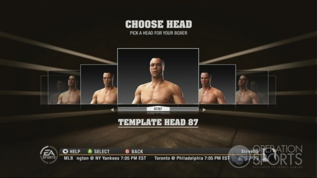Fight Night Round 4 Screenshot #154 for Xbox 360