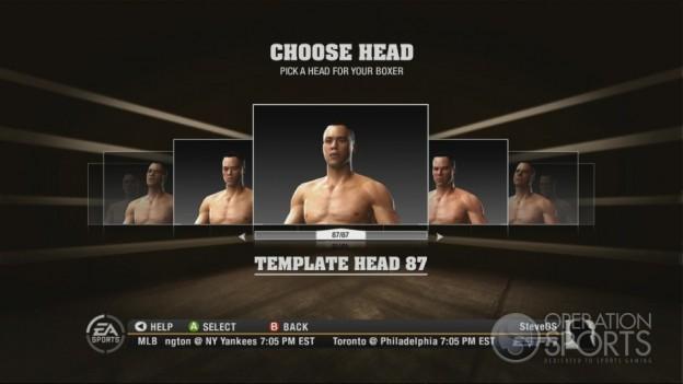 Fight Night Round 4 Screenshot #154 for Xbox 360