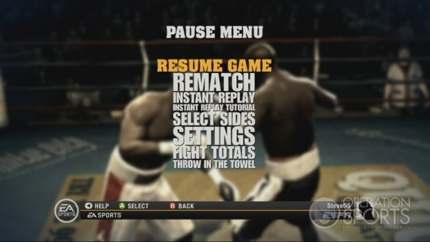 Fight Night Round 4 Screenshot #157 for Xbox 360