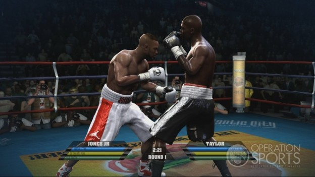 Fight Night Round 4 Screenshot #159 for Xbox 360