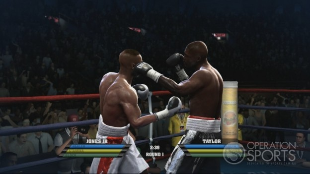 Fight Night Round 4 Screenshot #160 for Xbox 360