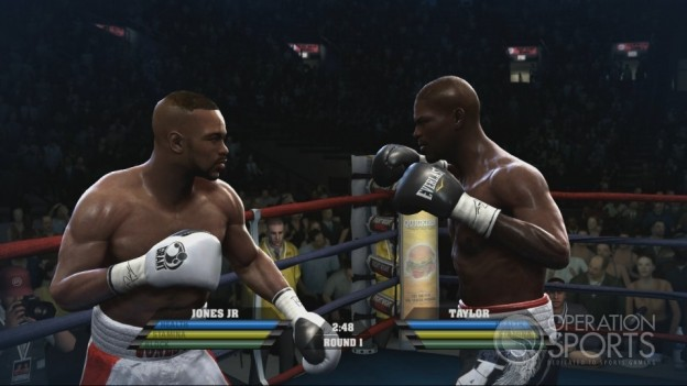 Fight Night Round 4 Screenshot #161 for Xbox 360