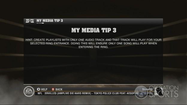 Fight Night Round 4 Screenshot #164 for Xbox 360
