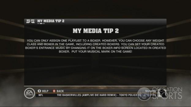Fight Night Round 4 Screenshot #165 for Xbox 360