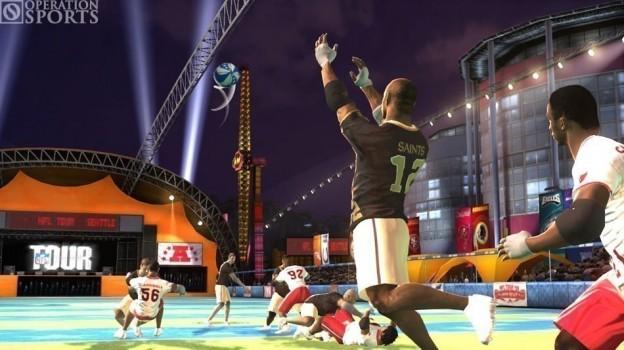 NFL Tour Screenshot #4 for Xbox 360