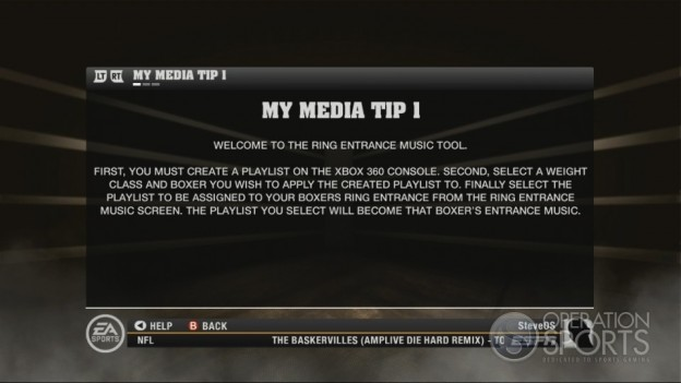 Fight Night Round 4 Screenshot #166 for Xbox 360