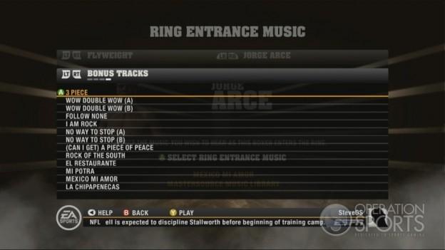 Fight Night Round 4 Screenshot #170 for Xbox 360