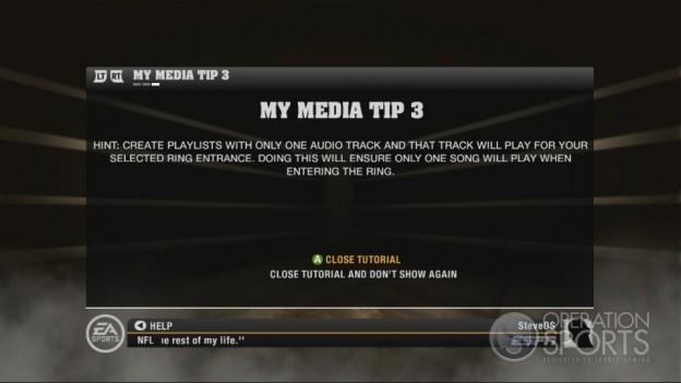 Fight Night Round 4 Screenshot #172 for Xbox 360