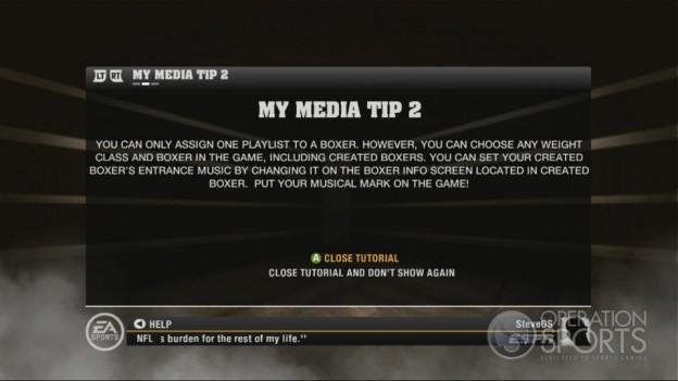Fight Night Round 4 Screenshot #173 for Xbox 360