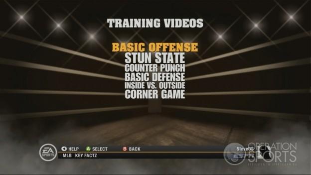 Fight Night Round 4 Screenshot #175 for Xbox 360