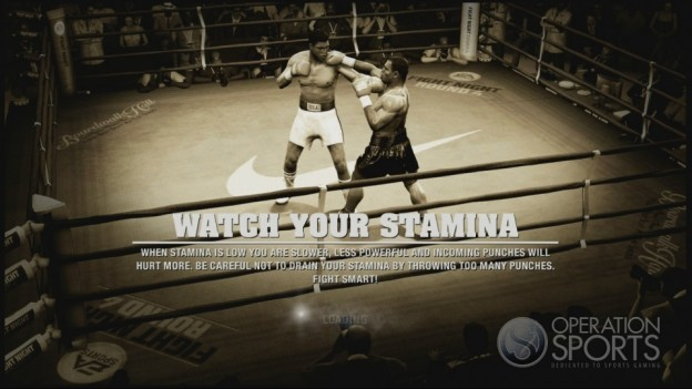 Fight Night Round 4 Screenshot #177 for Xbox 360