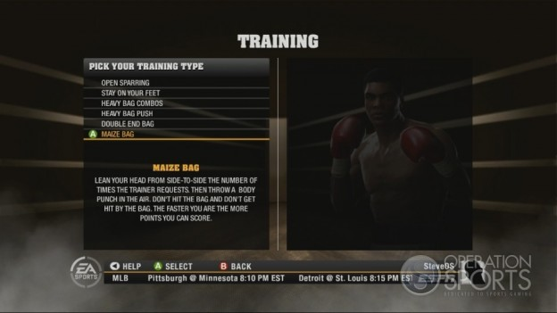Fight Night Round 4 Screenshot #179 for Xbox 360