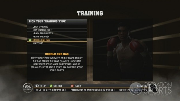 Fight Night Round 4 Screenshot #180 for Xbox 360