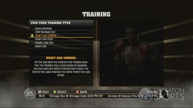 Fight Night Round 4 Screenshot #182 for Xbox 360