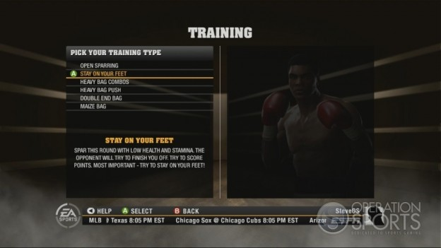 Fight Night Round 4 Screenshot #183 for Xbox 360