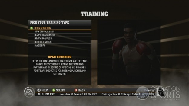 Fight Night Round 4 Screenshot #184 for Xbox 360