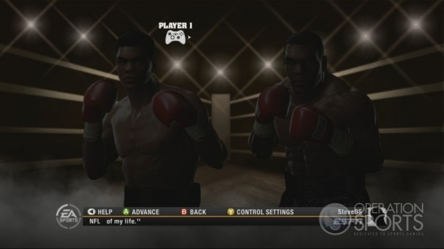 Fight Night Round 4 Screenshot #199 for Xbox 360