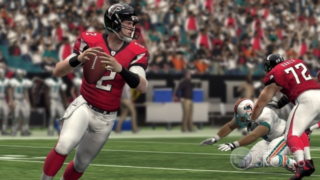 Madden NFL 10 Screenshot #81 for Xbox 360