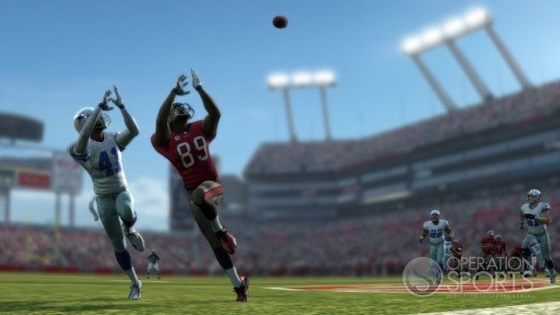 Madden NFL 10 Screenshot #83 for Xbox 360