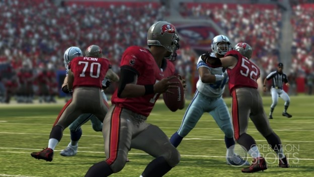 Madden NFL 10 Screenshot #85 for Xbox 360