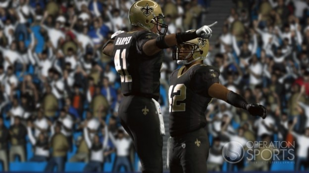 Madden NFL 10 Screenshot #88 for Xbox 360