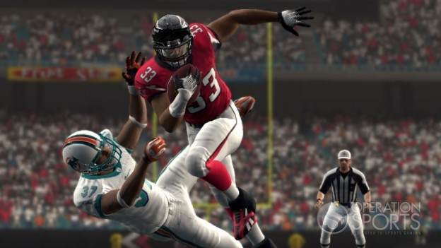 Madden NFL 10 Screenshot #90 for Xbox 360
