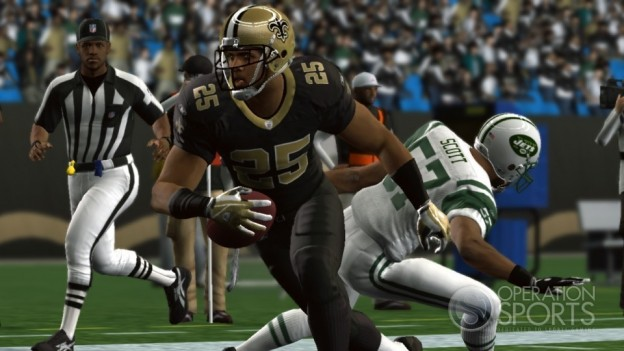 Madden NFL 10 Screenshot #92 for Xbox 360