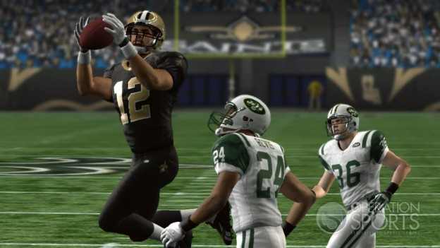 Madden NFL 10 Screenshot #94 for Xbox 360