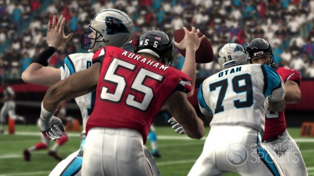 Madden NFL 10 Screenshot #96 for Xbox 360