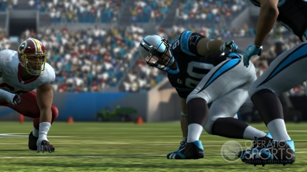 Madden NFL 10 Screenshot #97 for Xbox 360