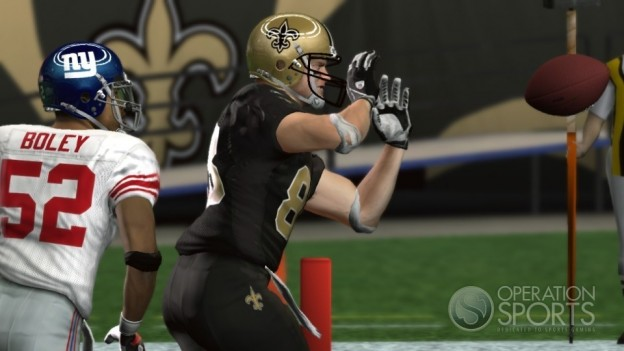Madden NFL 10 Screenshot #98 for Xbox 360