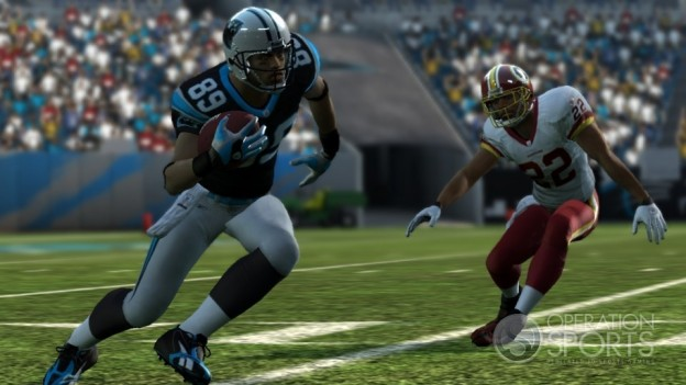 Madden NFL 10 Screenshot #100 for Xbox 360