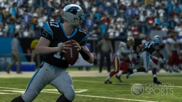 Madden NFL 10 Screenshot #101 for Xbox 360