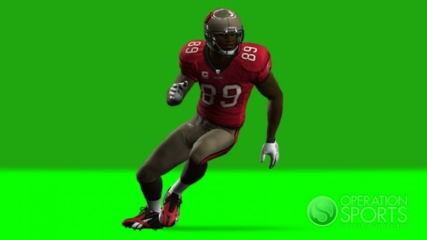 Madden NFL 10 Screenshot #108 for Xbox 360
