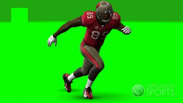 Madden NFL 10 Screenshot #109 for Xbox 360