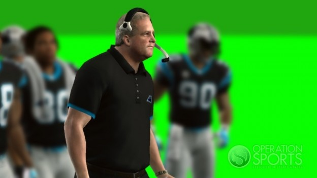 Madden NFL 10 Screenshot #117 for Xbox 360