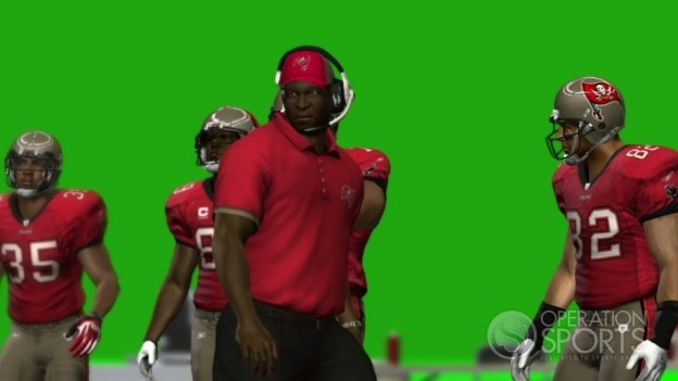 Madden NFL 10 Screenshot #123 for Xbox 360