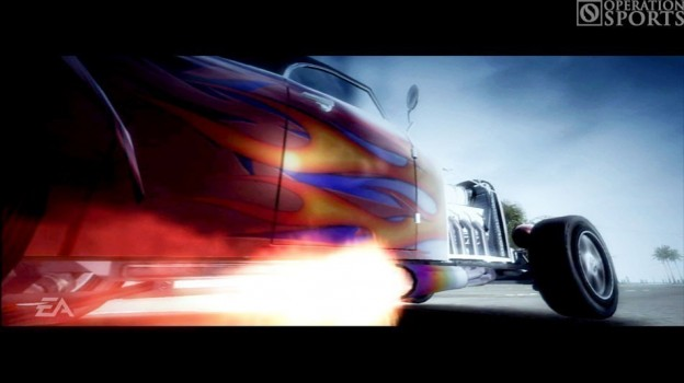 Burnout Paradise Screenshot #2 for Xbox 360